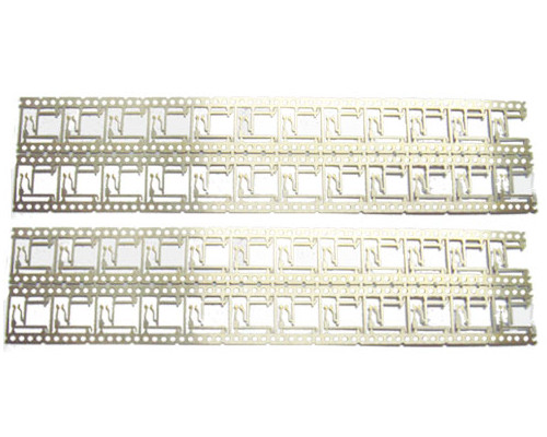 Metal Stamping For Pc Mainboard