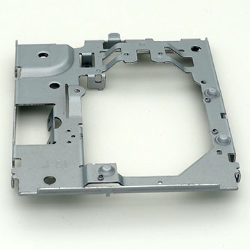 Metal Stamping Parts For Electronic Products