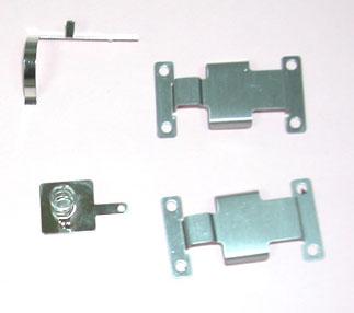 Metal Stamping Parts Machining