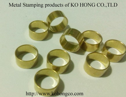 Metal Stampings And Precision Stamping Die Mould