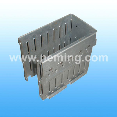Metal Stampings Stretching Parts From All Shape And Size