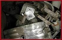 Metal Waste Aluminium Scraps