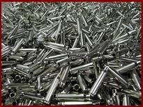Metal Waste Scraps Nickel