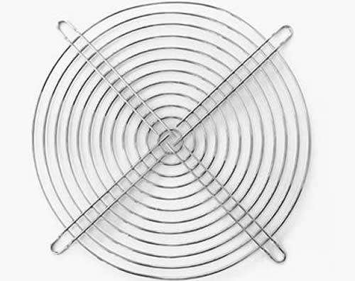 Metal Wire Fan Finger Guard Grill 80 280mm