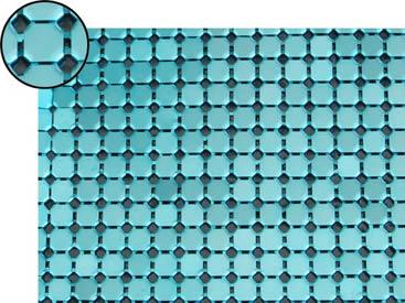 Metallic Fabric Cloth