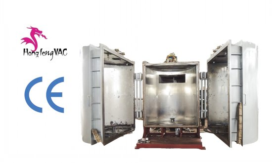 Metallization Vacuum Coating Machine Plating