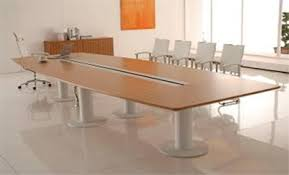 Mfc Conference Table