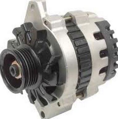 Mg 3sw Alternator Starter Motor