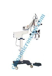 Mic 20t4 Ent Dental Operating Microscope