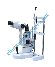 Mic Ll5x1 Silt Lamp Microscope