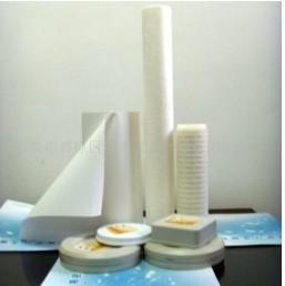 Micro Fiber Mesh Nano Non Woven Filtration Membrane