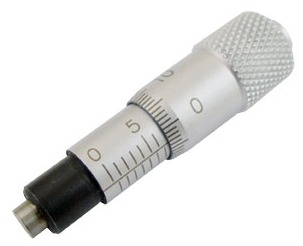 Micrometer Head Mh6 5pf
