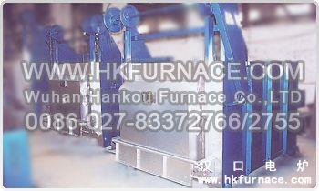 Mid Temperature Box Furnace