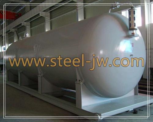 Middle Low Strength Carbon Steel Asme Sa 283 Gr D 283m