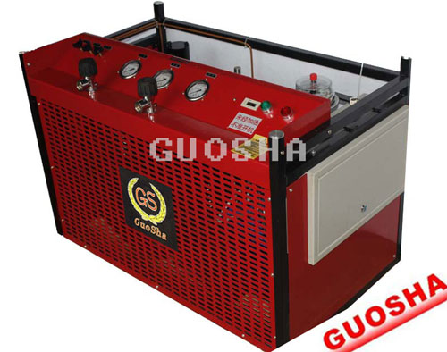 Military High Pressure Air Compressor 300 Bar 30 Mpa 4500 Psi 100l Min 440v 60hz 220v 380v 50hz Gaso