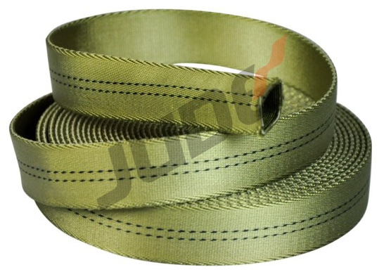 Military Spec Tubular Nylon Webbing Mil