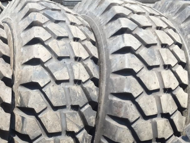 Military Tire 16 00 20