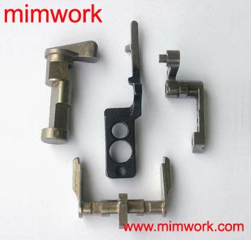 Mim Parts Metal Injection Molding