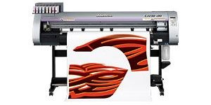 Mimaki Cjv30 130 Printer Cutter 54 Inch