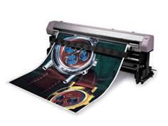 Mimaki Jv3 250spf Solvent Printer 98 Inch