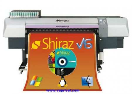 Mimaki Jv5 160s Printer 63 Inch