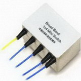 Mini 1x4 Optical Switch Coreray