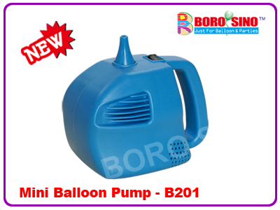 Mini Electric Balloon Pump B201