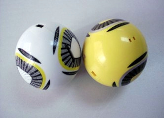 Mini Football Speaker
