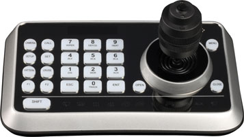 Mini Keyboard Controller Control Cctv Camera