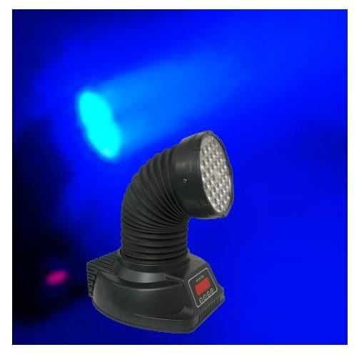 Mini Led Moving Head Stage Light Cobra Dm 002