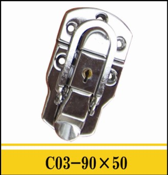 Mini Lock Clasp For Box Jewelry Metal Locks