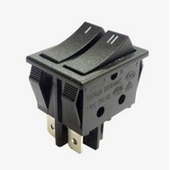Mini Rocker Switches From China Factory