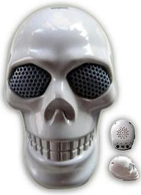 Mini Skull Speaker Hot Saling