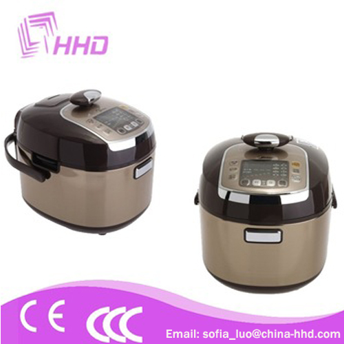 Mini Travel Kitchen Electric Pressure Cooker For Home Used