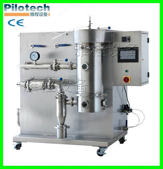 Mini Vacuum Freezing Drying Machine Lab Equipment
