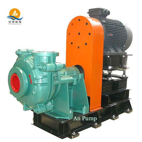 Minining Slurry Pump