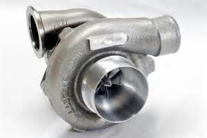 Mitsubishi Car Turbocharger