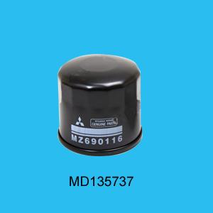 Mitsubishi Oil Filter Md135737