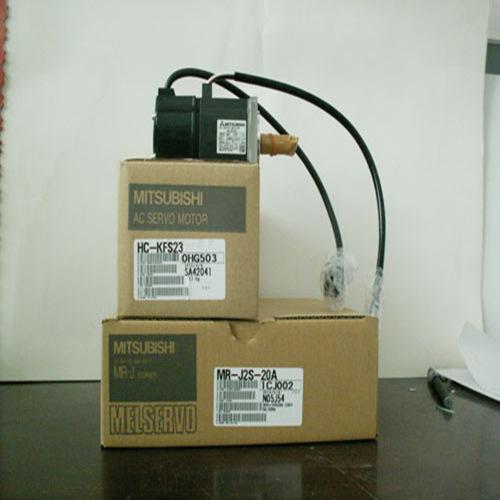 Mitsubishi Servo Amplifier 100w Mr J2s 10b