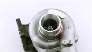 Mitsubishi Td15 Turbocharger