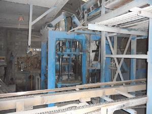 Miv Kvm 62 X 80 Paving Plant