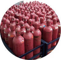 Mixed Gas Carbon Monoxide