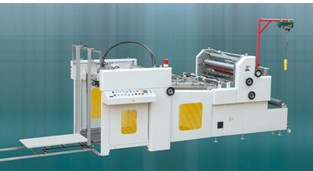 Mjfm 1 1000 1200 Automatic Water Soluble Filming Machine