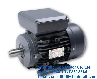 Ml Series Single Phase Dual Capacitor Asynchronous Motors