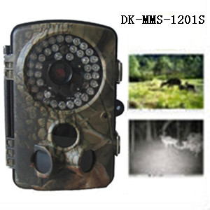Mms Gprs Hunting Trail Camera For Oem Hd Video With Audio Languages Options