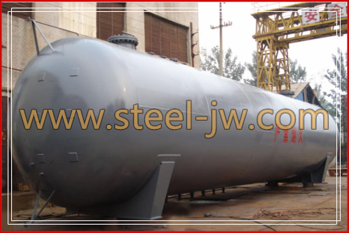Mo Alloy Steel Plates For Pressure Vessels Asme Sa 204 204m Gr B