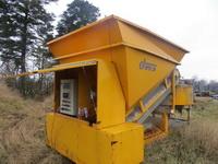 Mobile Concrete Plant Sumab C 15 1200