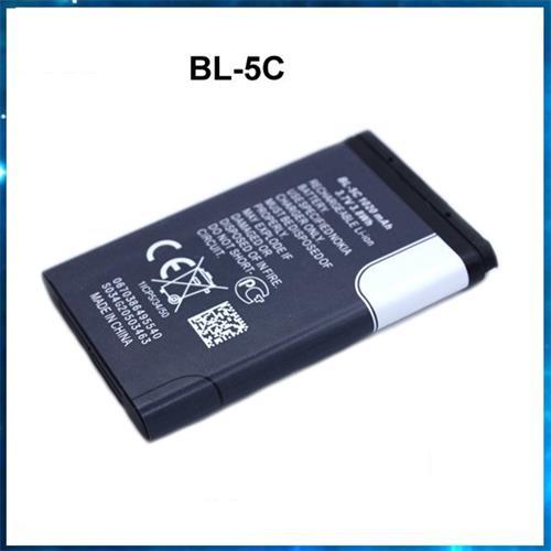 Mobile Phone Battery Bl 5c 4c Speaker A Grade Factory Supply