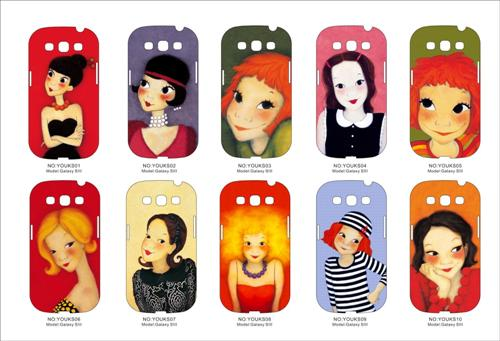 Mobile Phone Case Item P001 0056