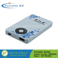 Mobile Phone Charger Power Bank Supplier
